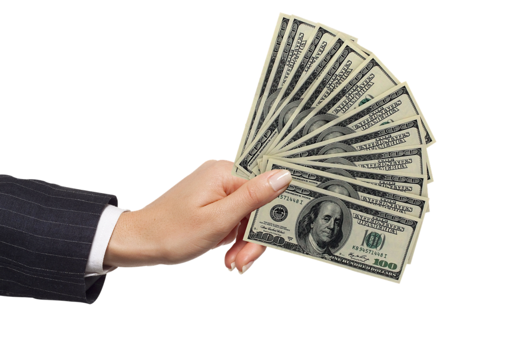 $500.00 cash for your car