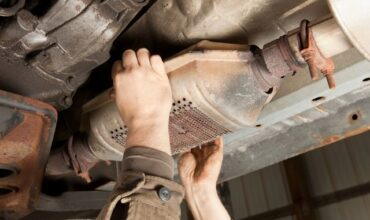 5 Top News about catalytic-converters