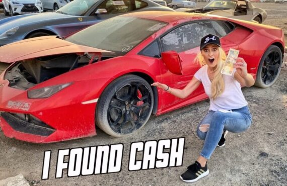 5 tips in Dubai to increase your income with junk cars
