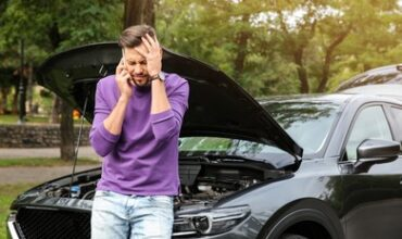 7 signs when is the time to get rid of my car