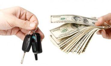 Quieres vender tu Auto porque ya no sirve
