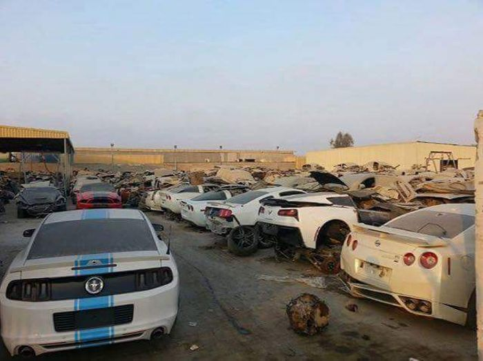 10 best junk yards in the world