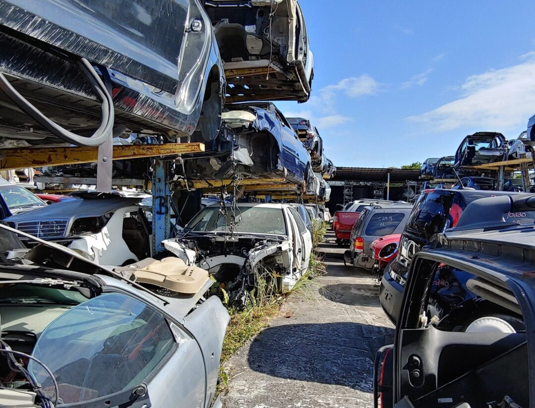 Top one thing to know cash for junk cars