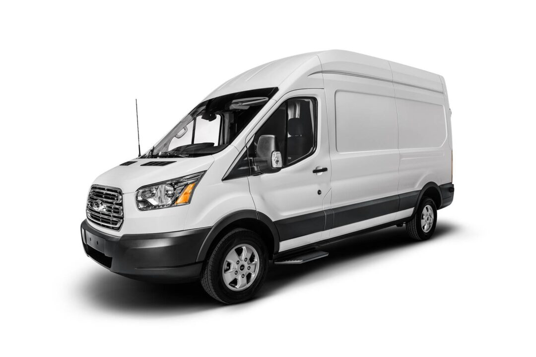 Laundries Ford Transit has seen in Florida!